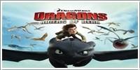 Драконы: Всадники Олуха 1 Сезон, 3 Серия (2012) Dragons: Riders of Berk 1 Season, 3 Episode