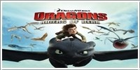 Драконы: Всадники Олуха 1 Сезон, 4 Серия (2012) Dragons: Riders of Berk 1 Season, 4 Episode