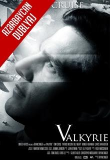 Valkiriya» əməliyyatı - Valkyrie (2008) HD (Azəri Dublyaj)