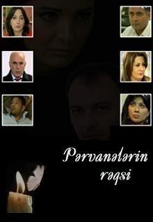 Pərvanələrin Rəqsi 63.Seriya (04.03.2013)