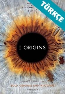 Göz - I Origins (2014) HD (Türkçe Dublaj)