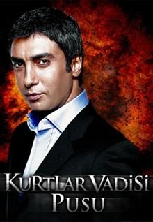 Kurtlar Vadisi Pusu 189.Bölüm (18.04.2013) Tek Parça!