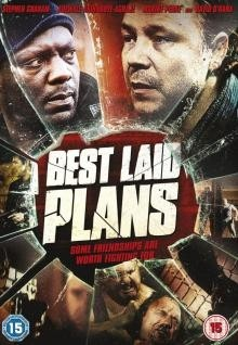 Лучшие планы - Best Laid Plans (2012) BDRip