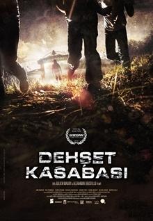Dehşet Kasabası (2014) HD (Türkçe Dublaj)