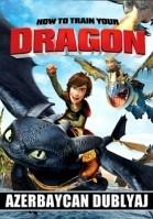 Əjdaha Ovu - How to Train Your Dragon (2010) Azərbaycanca Dublyaj - HD