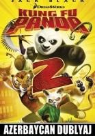 Kung Fu Panda 2 (2011) Azərbaycanca Dublyaj - HD