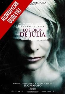 Xuliyanın Gözləri - Julia's Eyes (2010) Azəri Dublyaj - HD
