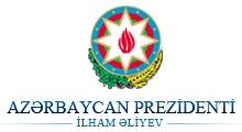 Azərbaycan Prezidenti - İlham Əliyev