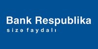 Bank Respublika ASC's channel