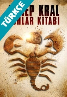 Akrep Kral: Ruhlar Kitabı - The Scorpion King: Book of Souls (2018) HDRip