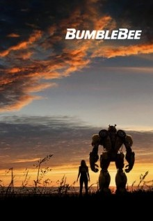 Бамблби - Bumblebee (2018)