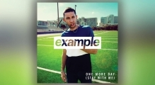 Example - One More Day (Stay with Me) [Audio]