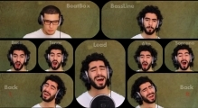 Amr Diab - Wa7ashteny (Cover by Alaa Wardi & Mohab)