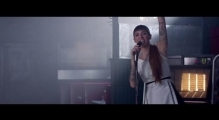 Christina Perri – Burning Gold [Official Video]