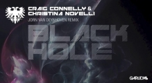 Craig Connelly & Christina Novelli - Black Hole (Jorn Van Deynhoven Remix) [Garuda]