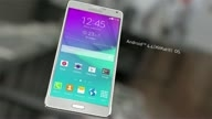 Samsung GALAXY Note 4 – Official Introduction