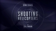 Benny Benassi feat. Serzh.T - Shooting Helicopters (Cover Art)