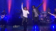 Nico & Vinz Perform 'Am I Wrong'