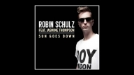 Robin Schulz ft. Jasmine Thompson - Sun Goes Down (Official Radio Mix)
