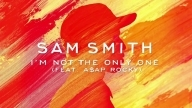 Sam Smith - I'm Not The Only One (Official Audio) ft. A$AP Rocky