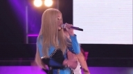 Iggy Azalea - Fancy (Vevo Certified SuperFanFest) presented by Honda Stage
