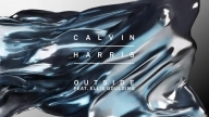 Calvin Harris - Outside [Audio] ft. Ellie Goulding