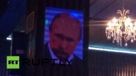 В Бишкеке открылись Putin Pub и Obama Bar&Grill