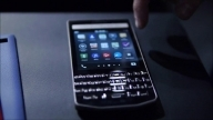 BlackBerry Porsche Design P'9983 demo