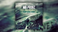 Mr. Probz feat. Chris Brown & T.I. - Waves (Robin Schulz Remix) [Cover Art]