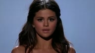 Selena Gomez - Heart Wants What It Wants (2014 American Music Awards)