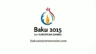 Be part of European Games Ceremonies