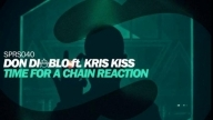 Don Diablo feat. Kris Kiss - Chain Reaction (Domino)
