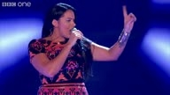 Jade Hewitt performs 'Here For The Party' - The Voice UK 2015: Blind Auditions 2 - BBC One