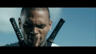 Chris Brown - Autumn Leaves (Explicit) ft. Kendrick Lamar