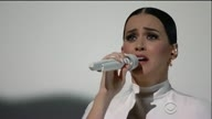 Katy Perry - By The Grace Of God (Live Performance Grammy Awards 2015)