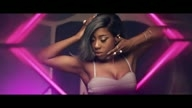 Sevyn Streeter - Don't Kill The Fun ft. Chris Brown [Official Video]