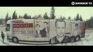 Sander van Doorn, Firebeatz, Julian Jordan - Rage (Official Music Video)