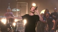 Imagine Dragons Perform 'I Bet My Life'
