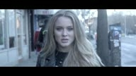 Zara Larsson - Uncover (Official)