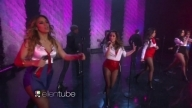 Fifth Harmony Performs 'Sledgehammer'