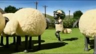 Shaun The Sheep 41. Double Trouble
