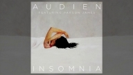 Audien - Insomnia (Audio) ft. Parson James