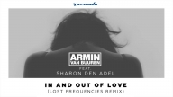 Armin van Buuren feat. Sharon Den Adel - In And Out Of Love (Lost Frequencies Remix) [PREVIEW]