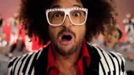 Redfoo - Juicy Wiggle (Official Teaser)