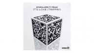 Starkillers feat. Proud - It's Love (Trippin') [Cover Art]