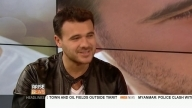 Emin Interview Arise TV London