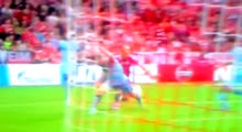 Robben... Worst dive in football's History