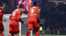 Lorient vs Lyon 1:1 All Goals & Highlights 2015