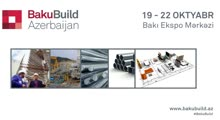 BakuBuild - 22nd Azerbaijan International Construction Exhibition