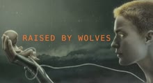 Raised by Wolves - Episode 2 End Credits Soundtrack (Ben Frost)